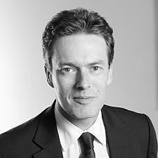 Charles Robertson - Senior Investment Manager, Murray Asset Management