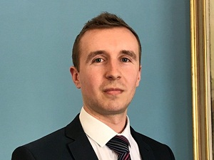 Jamie McLaren - Financial Planner, Murray Asset Management